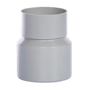 Feyts PVC verloopstuk 80x70 mm