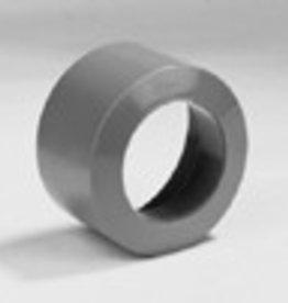Feyts PVC Verloopring 100x80 mm