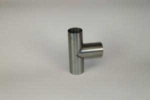 Feyts Zinken t-stuk 80 mm - 90°