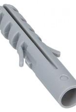 Feyts 50 stuks Plug Nylon Ø 10 -  60 mm