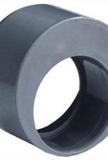 Feyts PVC Inzetverloopring van HWA op riool 110x80mm
