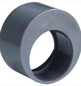 Feyts PVC verloopring 110x80mm