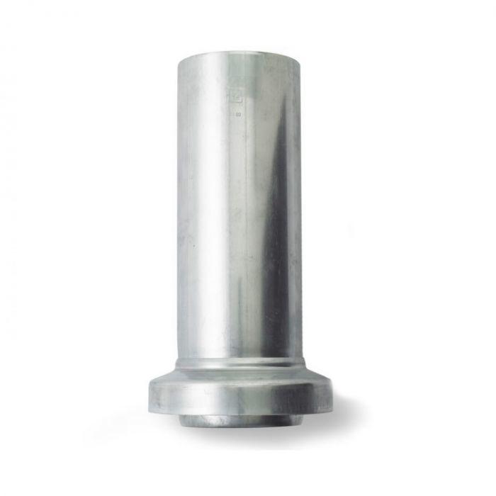 Feyts Zinken schuifstuk 80 mm tbv riolering