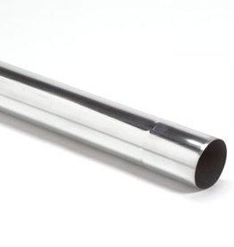 Feyts zinken regenpijp 80 mm - 2 mtr