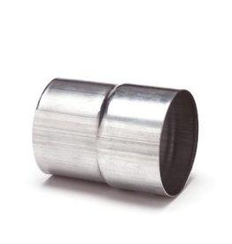 Feyts zinken verbindingsmof 60 mm