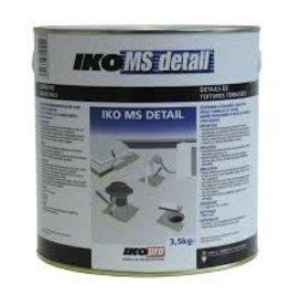 Iko Pro MS detail 3,5 kg