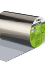 Illbruck Reparatieband 100 mm - lengte 10 mtr repareren van scheuren in zink