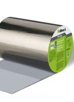 Illbruck Reparatieband 300 mm - lengte 10 mtr  repareren van scheuren in zink