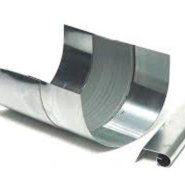Feyts zinken expansiebandset rond 125 mm