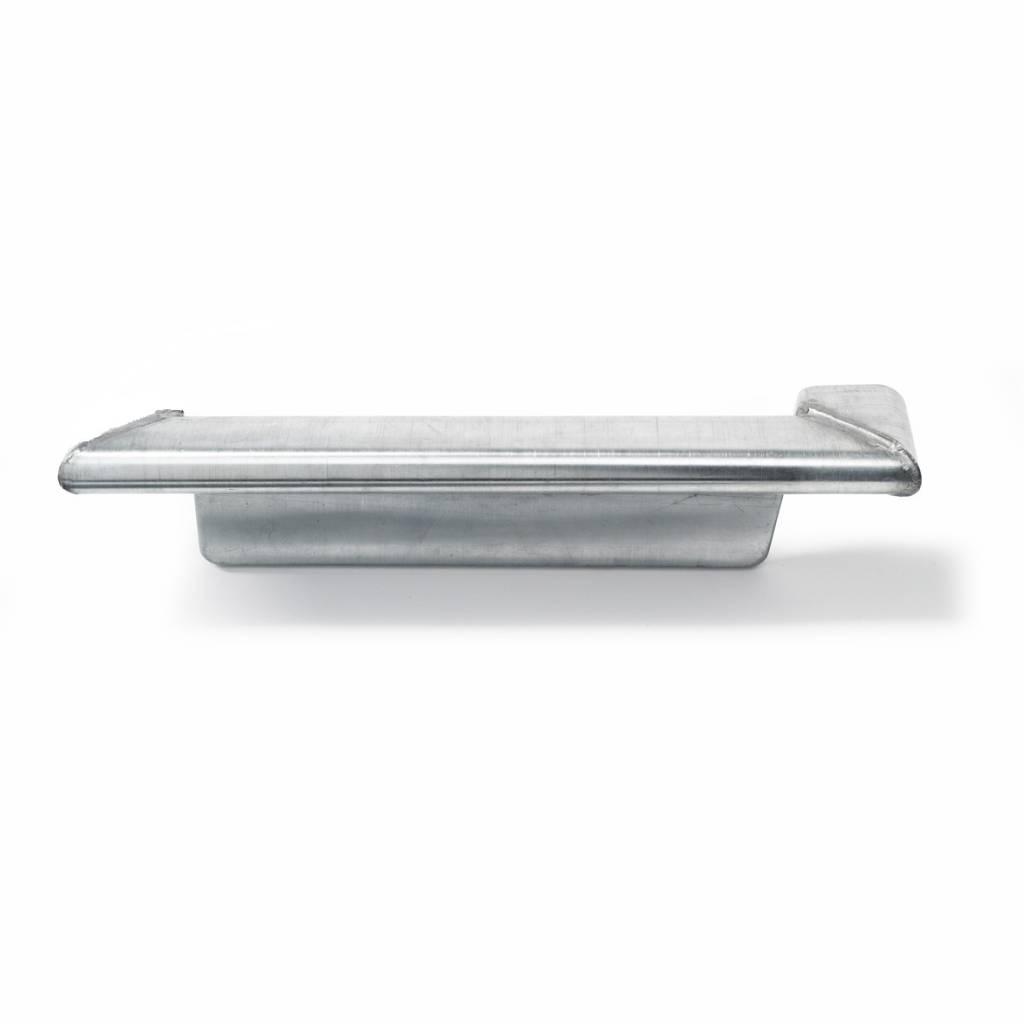 Feyts Zinken verstekschot vierkant 120 mm links