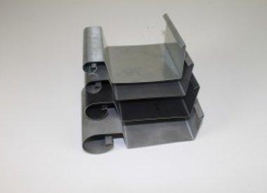 Overig maatwerk in zink of koper