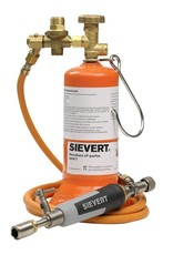 Sievert Sievert soldeerset fles ,slang ,handgreep ,brander
