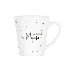 Zoedt Latte mok 'De liefste mama'