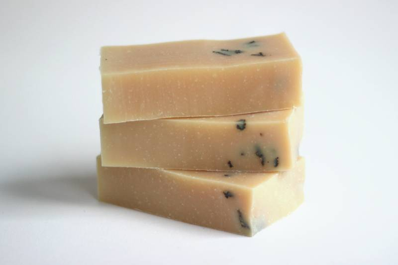 Seasonal soap #18