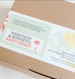 Werfzeep & Boweevil Baby gift set