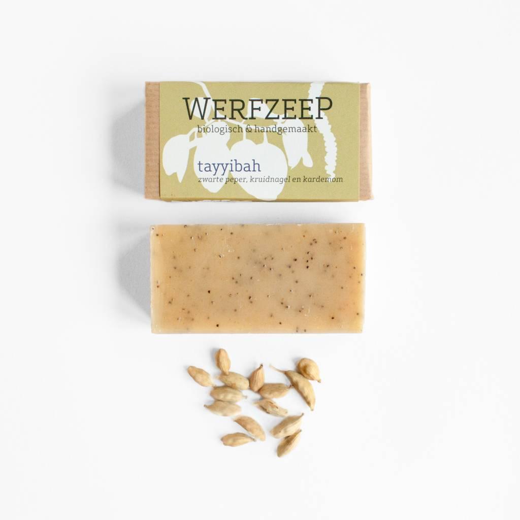 Tayyibah soap