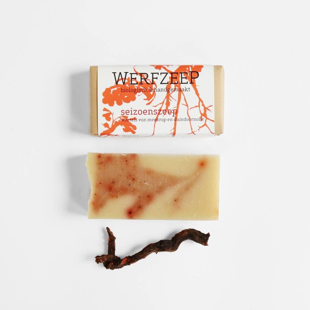 Seasonal soap #21