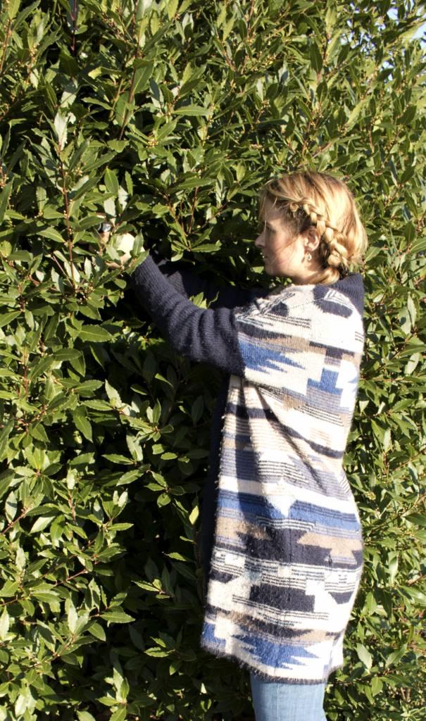 Botanische Tuinenzeep III - ceder & laurier
