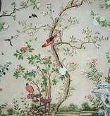 Landgoed Amelisweerdzeep ~ De vogeltjeskamer