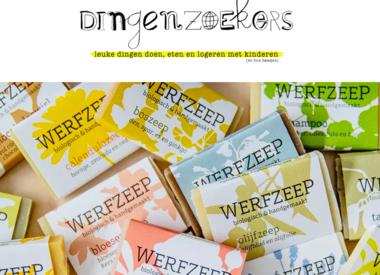 http://www.werfzeep.blog/in-de-media/dingenzoekers-vinden-werfzeep/