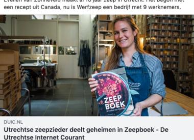 https://www.duic.nl/algemeen/utrechtse-zeepzieder-deelt-geheimen-in-zeepboek/?fbclid=IwAR1t-HGsVDzH2W4xAEZnw18c1jl7UM7fRKR4sJ5H5osdvqYvw51NzdJ234Y