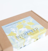 Soap set herbal