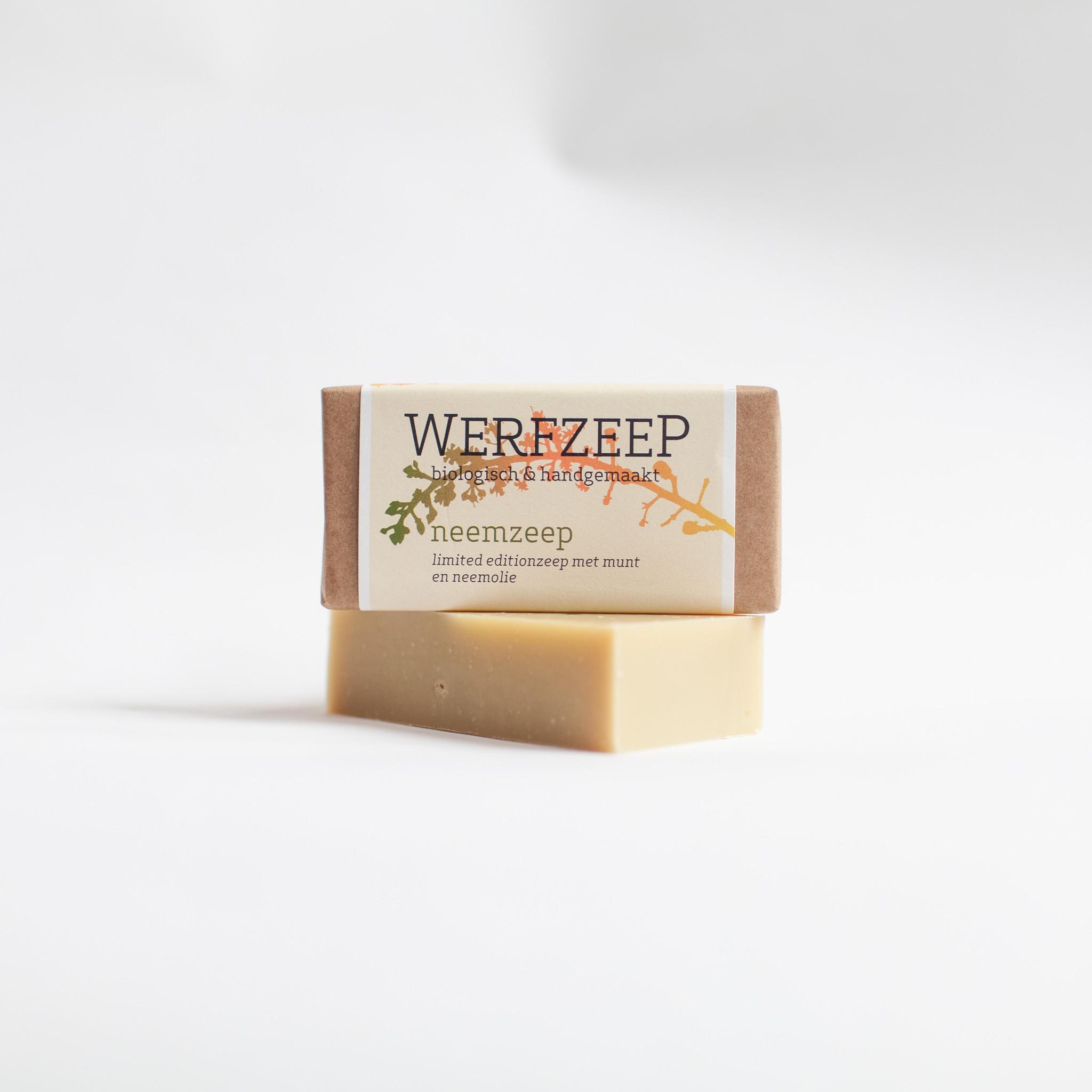 Neemzeep limited edition