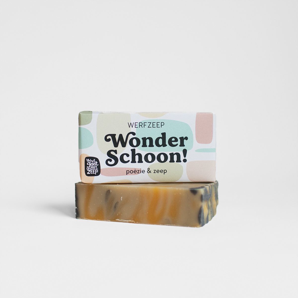Wonderschoon! - Rodaan Al Galidi