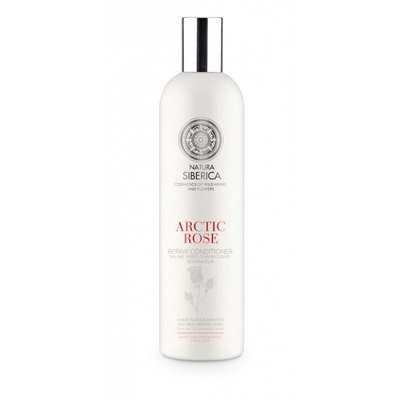 Natura Siberica Artic rose repair conditioner, 400ml