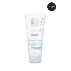 Natura Siberica Baby Face Protection Cream