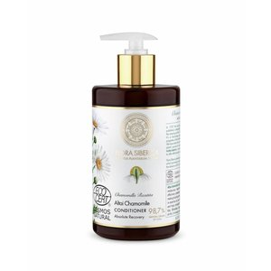 Flora Siberica  Altai Chamomile Hair Conditioner. Absolute Recovery, 480 ml