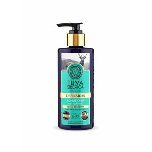 Tuva Siberica  Deer Moss. Anti Hair-Loss Conditioner, 300 ml