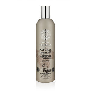 Natura Siberica Conditioner Energy And Shine For Weak Hair 400ml.