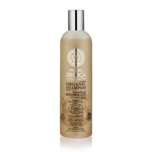 Natura Siberica Neutral Shampoo For Sensitive Scalp 400ml.