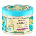 Natura Siberica Oblepikha Anti-stress Bath Salt  600g