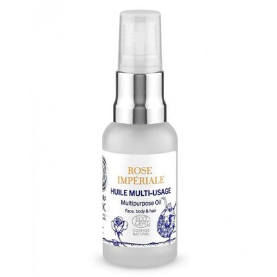 Natura Siberica Mon Amour Multipurpose Oil. Face, body & hair , 30 ml