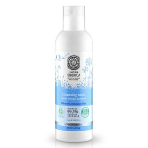 Natura Siberica Cleansing Tonic 200 ml