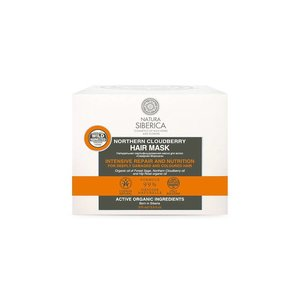 "Natura Siberica Hair mask ""Northern Cloudberry"""