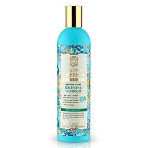 Natura Siberica Oblepikha Shampoo Maximum Volume 400 ml