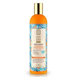 Natura Siberica Oblepikha Conditioner Intensive Hydration ( Normal and Dry hair ) 400 ml