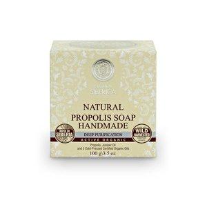 Natura Siberica Propolis Soap Handmade 100 ml