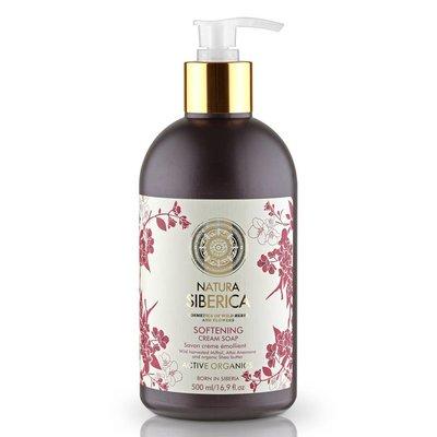 Natura Siberica Softening Cream Soap 500 ml