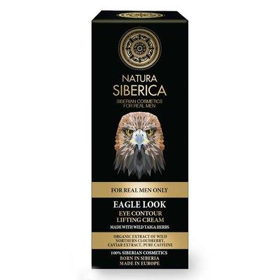 Natura Siberica Eagle Look Eye Lifting Cream 30 ml