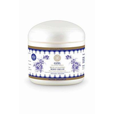 Natura Siberica Rejuvenating Body Cream 370 ml