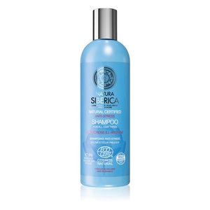 Natura Siberica NS Natural Anti-Stress Shampoo, 270 ml