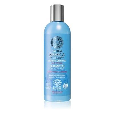 Natura Siberica NS Natural Anti-stress Shampoo, 270 ml