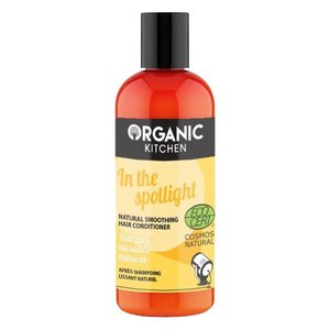 Organic Kitchen Natuurlijke gladmakende Conditioner - 260ml