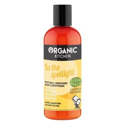 Organic Kitchen Natürliche Glättung Conditioner - 260ml
