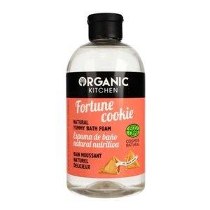 Organic Kitchen Heerlijk natuurlijk  badschuim, 500 ml