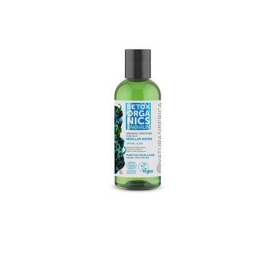 Detox Organics Reines zertifiziertes mizellares Wasser